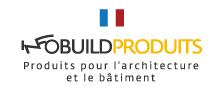 logo infobuildproduits.fr