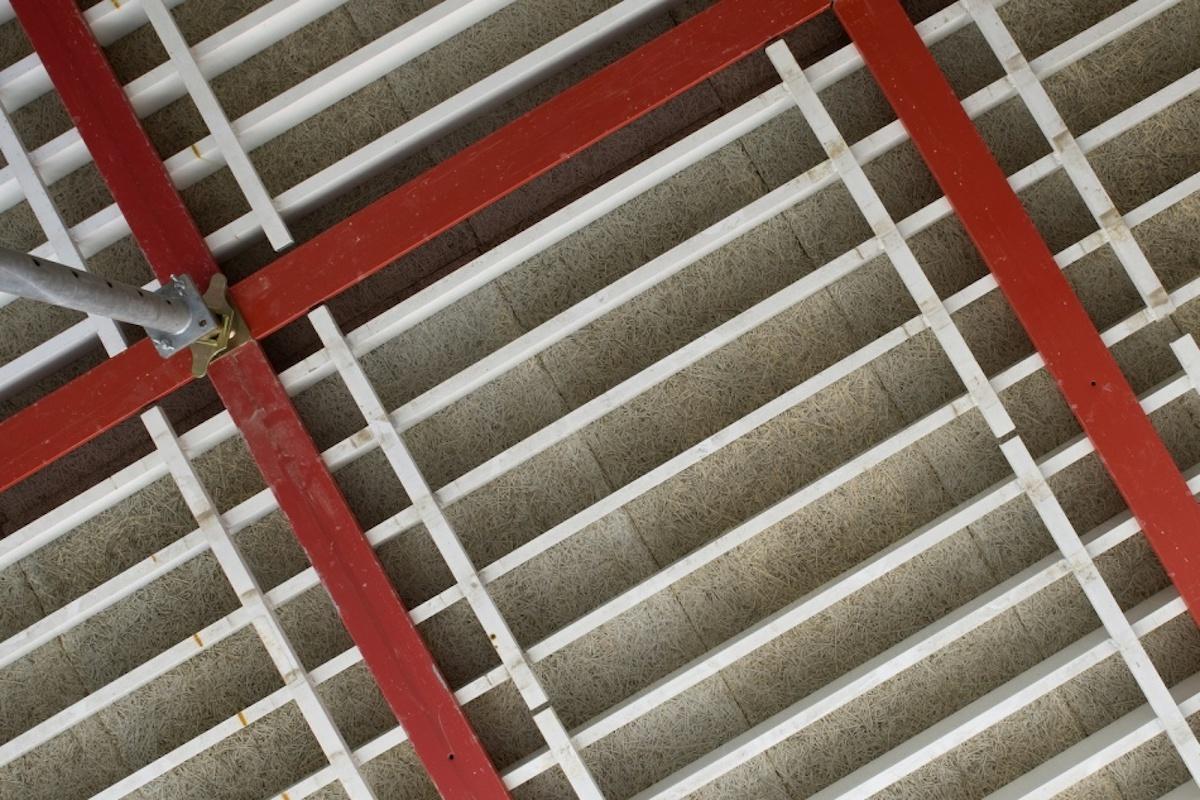Celenit, isolamento ed efficienza negli edifici