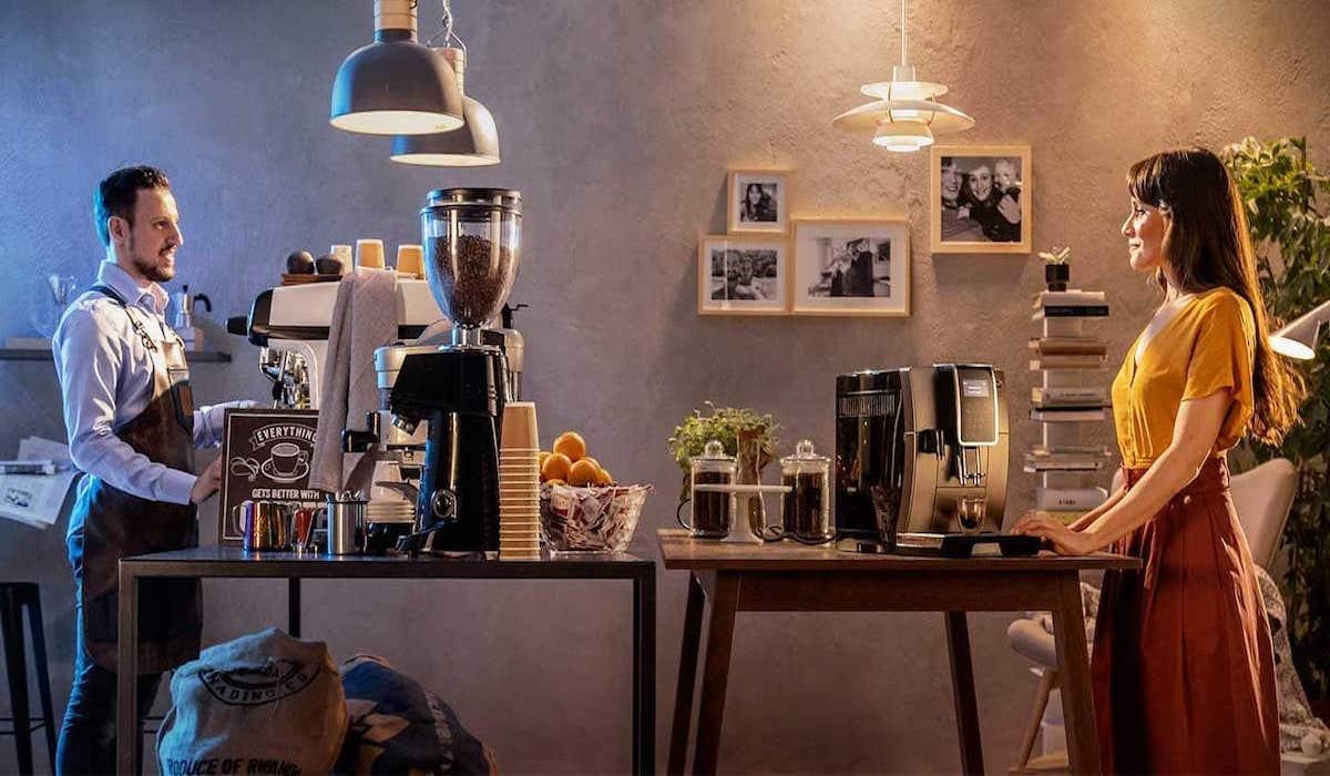 Comfort e vita quotidiana negli elettrodomestici De'Longhi