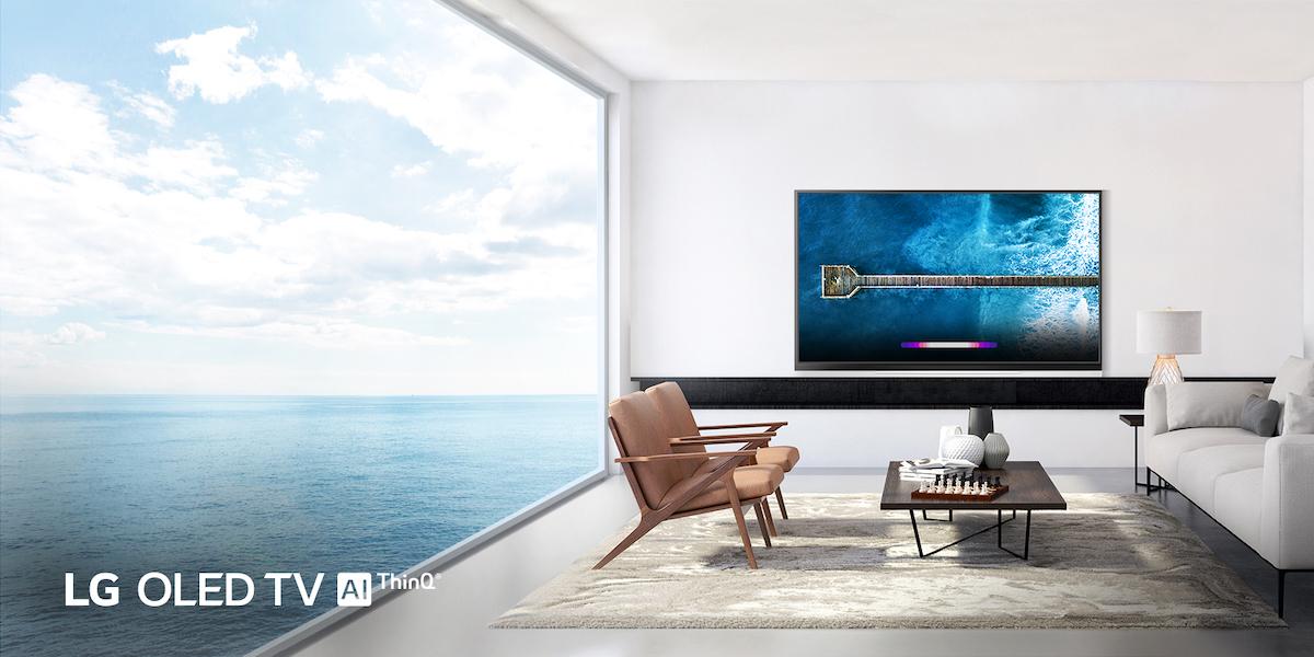 LG Electronics, tecnologia a servizio del consumatore