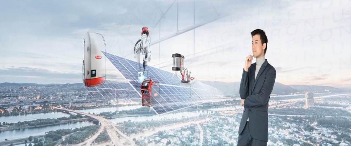 Fronius, innovazione impiantistica per rinnovabili ed efficienza