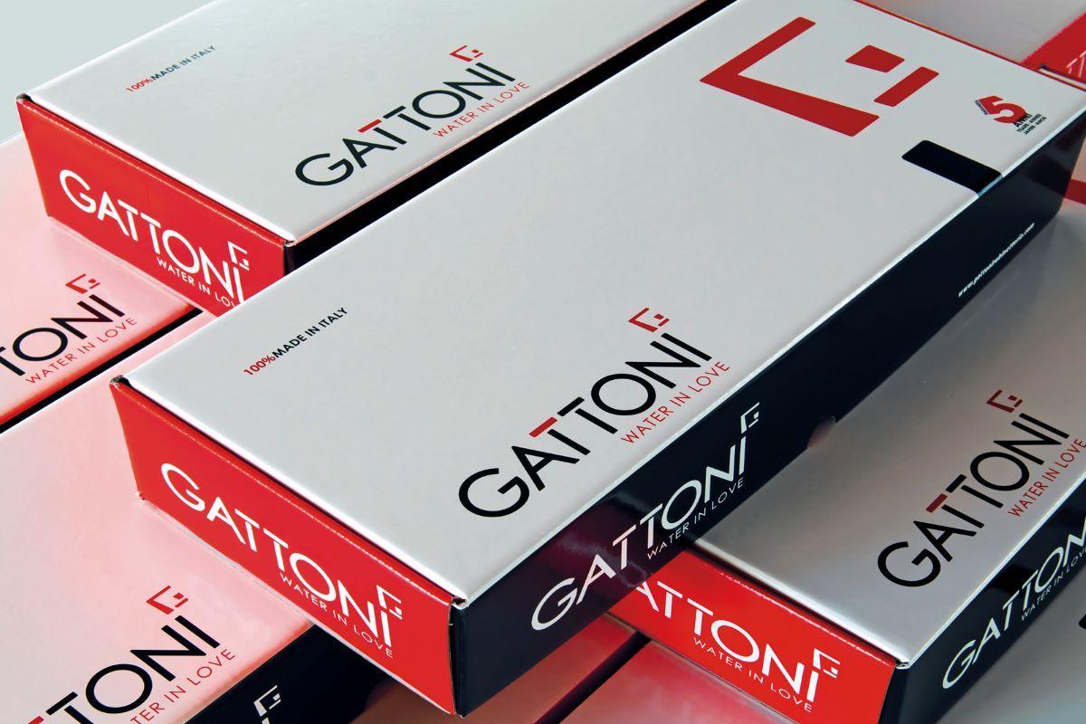 Gattoni Rubinetteria, qualità italiana e green attitude