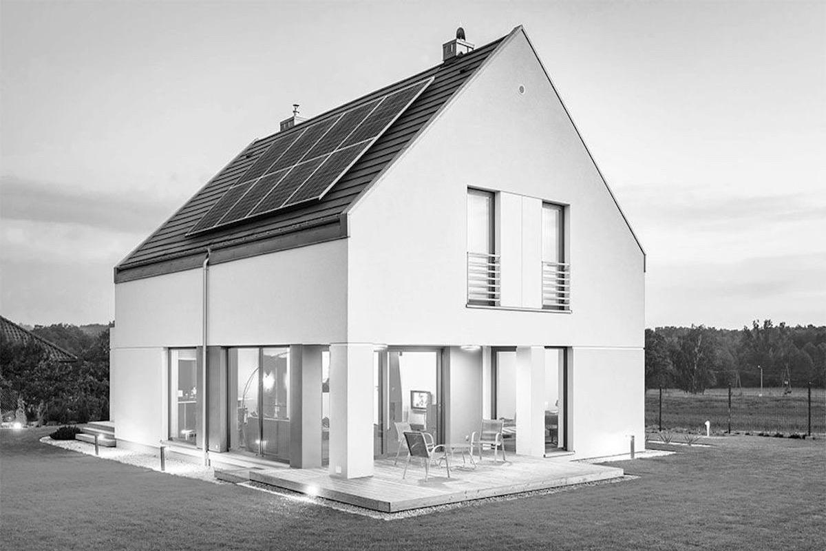 Green Genius, solar as a service per il fotovoltaico domestico