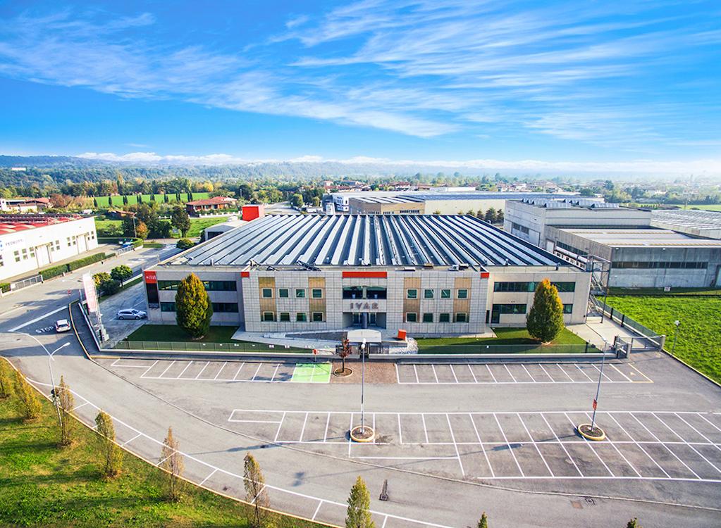 Ivar, componenti e soluzioni made in Italy per gli impianti domestici