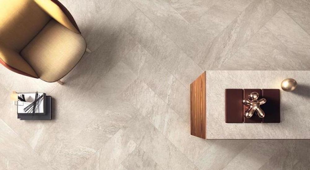 Ceramiche Keope, tante idee per pavimenti in grès porcellanato