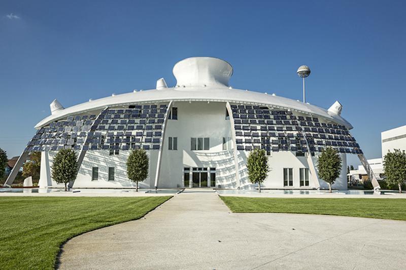 Kerakoll offre materiali edili eco-compatibili e naturalmente traspiranti