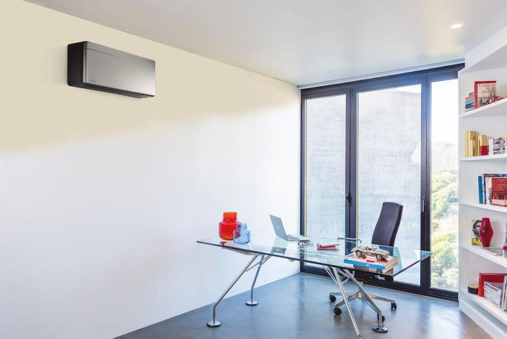 Daikin Stylish: clima efficiente e green in ogni casa