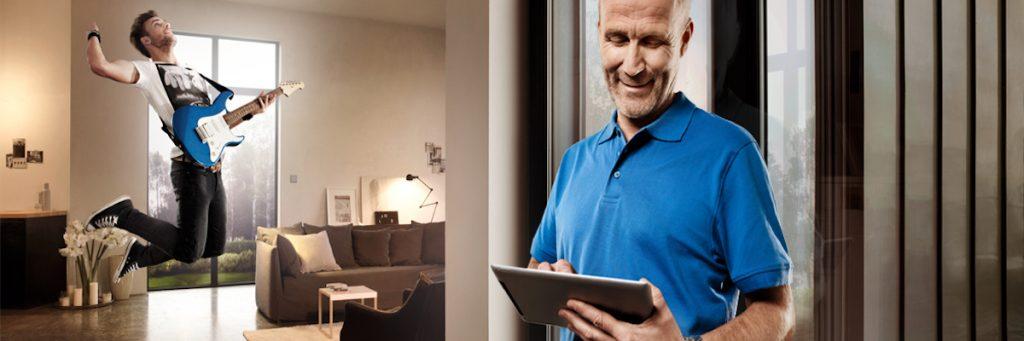 Casa aumentata ABB: nuove idee per vivere smart