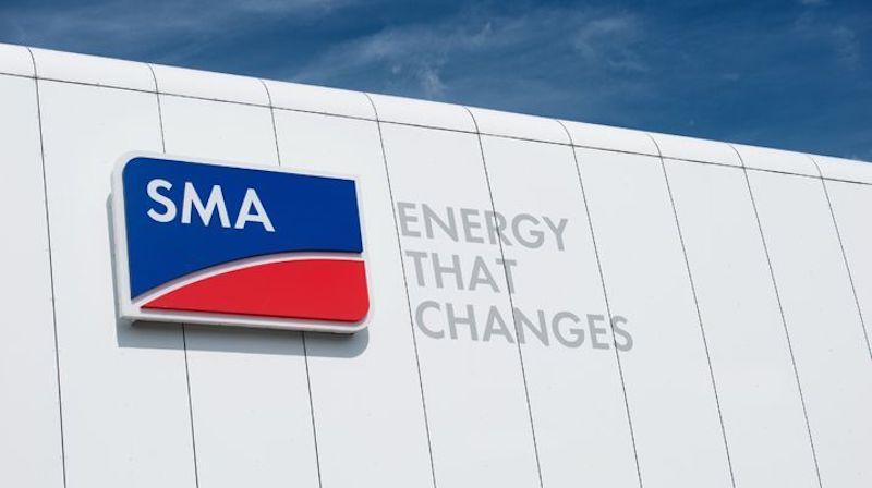 SMA, inverter intelligenti per diventare prosumer dell'energia