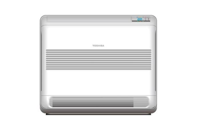 Console serie E1