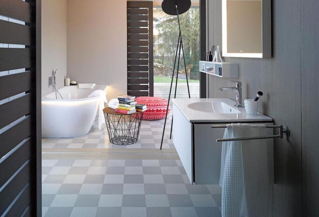 Darling New: sanitari per ogni stile di bagno