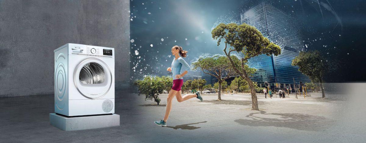 Siemens, elettrodomestici per semplificare la vita di casa