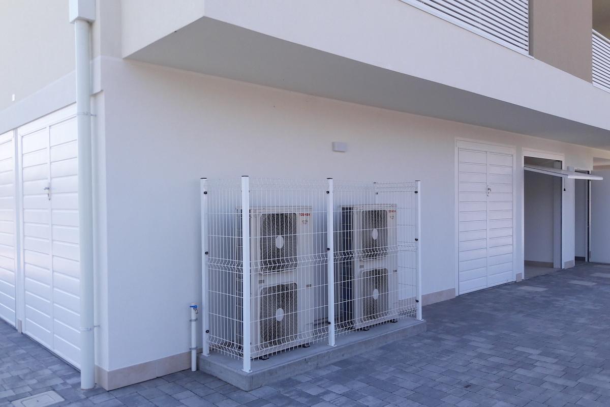 Toshiba, climatizzazione e pompe di calore per una casa efficiente