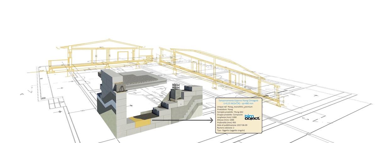 Ytong, isolamento efficiente degli edifici