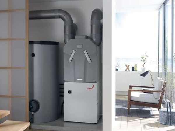 Gruppo Zhender: componenti per impianti termici più efficienti