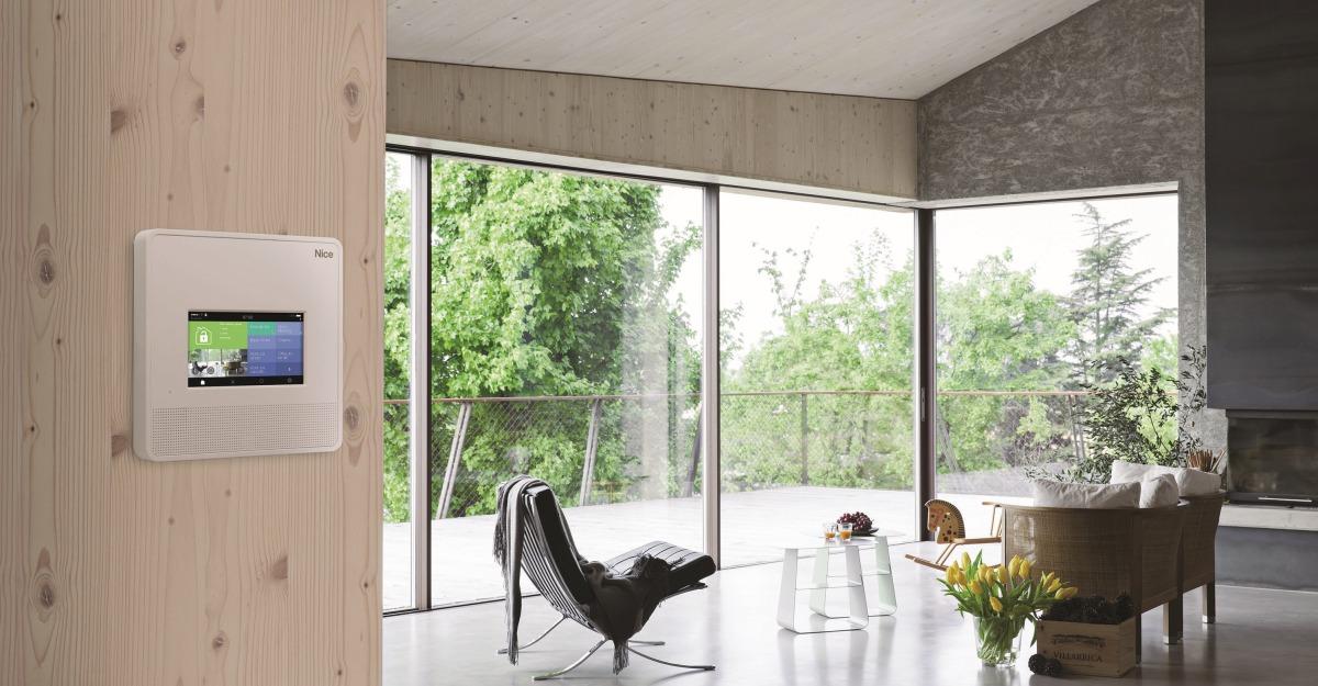 MyNice, per una casa più sicura e connessa