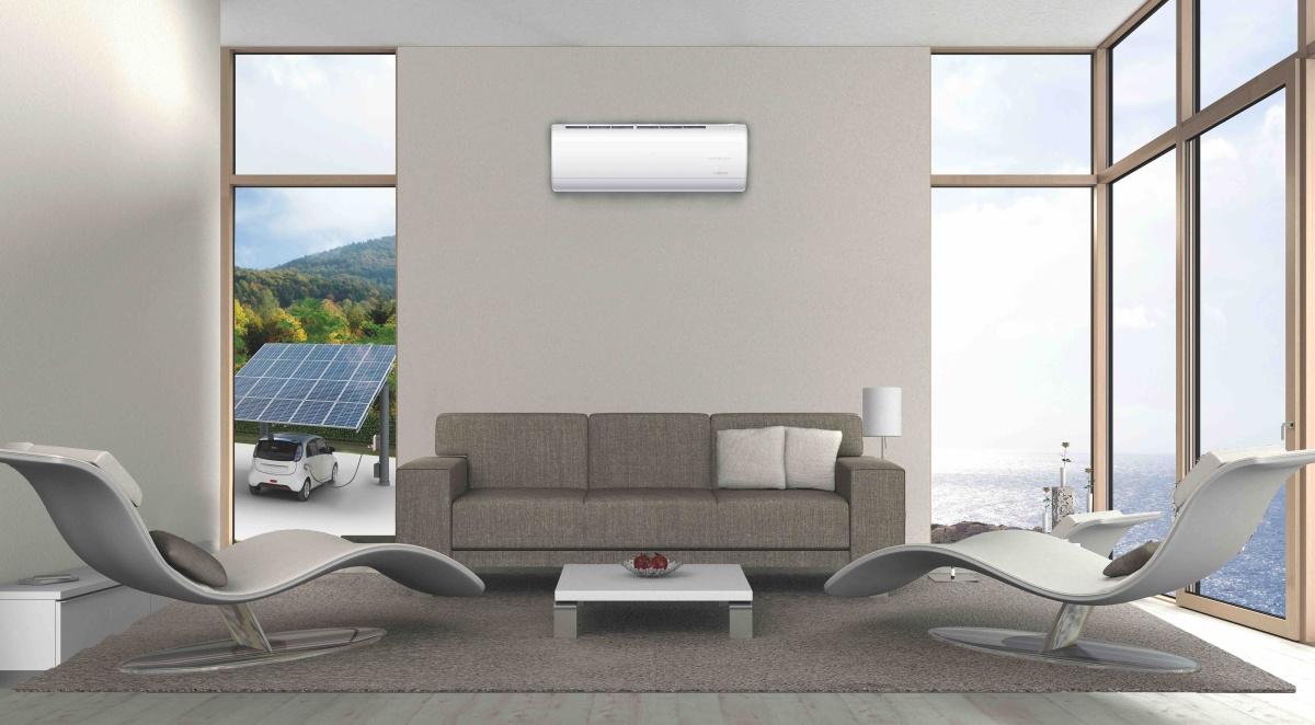 Vitoclima 300-Style è la novità di Viessmann per la climatizzazione residenziale