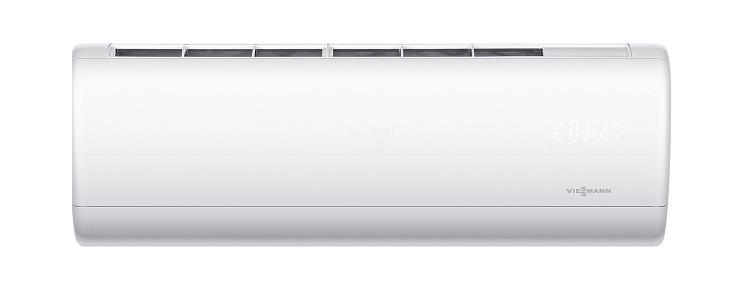 Le caratteristiche distintive di Vitoclima 300-Style
