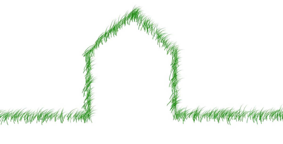 come rendere le case green