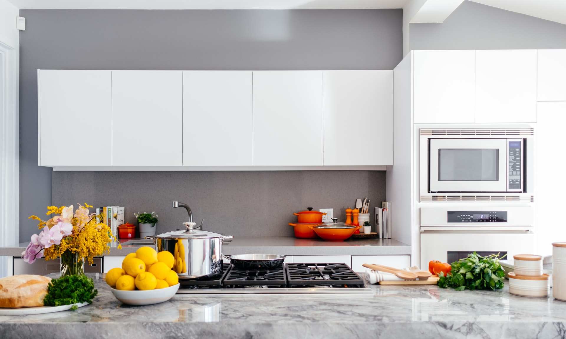 Cucina Smart: i dispositivi che non possono mancare