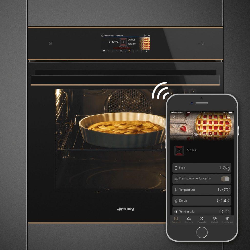 Dall'unione tra estetica e tecnologia nascono i nuovi display VIVOscreen