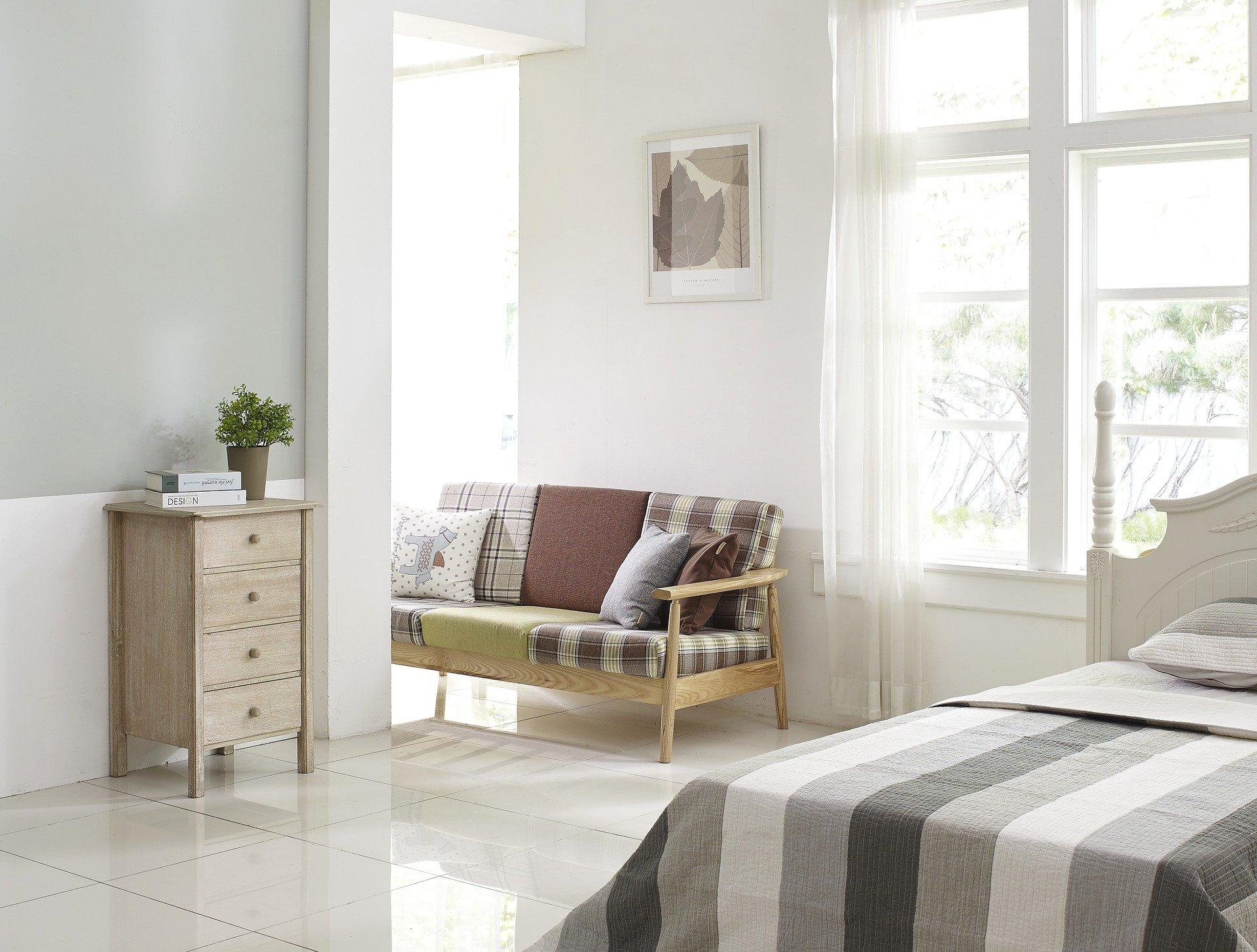 Qualità dell'aria in casa: le soluzioni per migliorarla