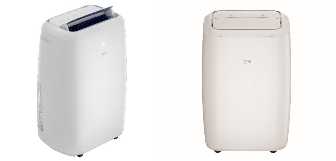 Benessere su misura con il climatizzatore portatile BP113H