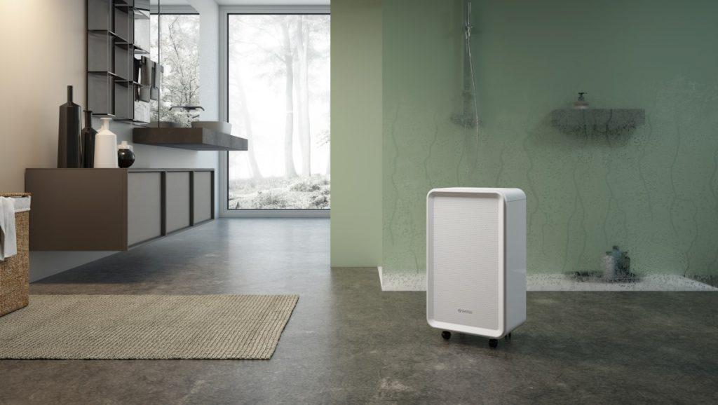 Migliorare la qualità dell'aria con Aquaria Silent15P