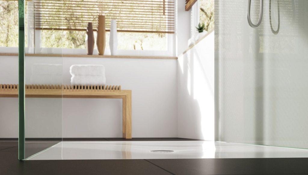 Sostituire la vasca con doccia filo pavimento per ristrutturare il bagno