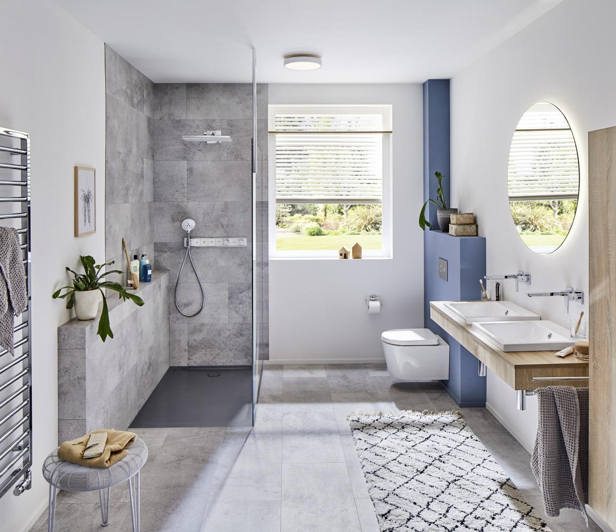 Ristrutturare il bagno con le soluzioni Kaldewei