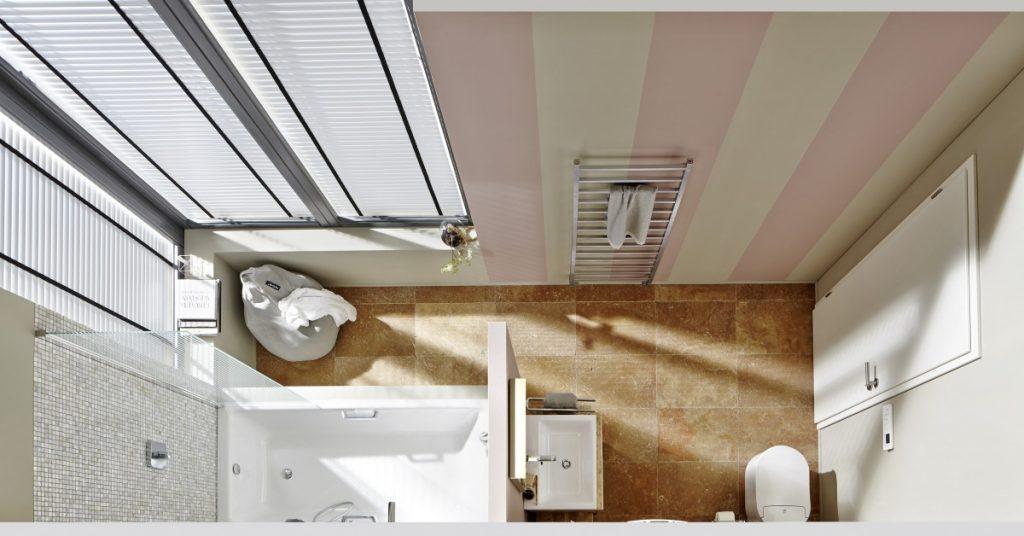 Kaldewei la soluzione vasca doccia