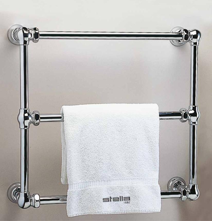 Comfort e stile per un bagno di classe
