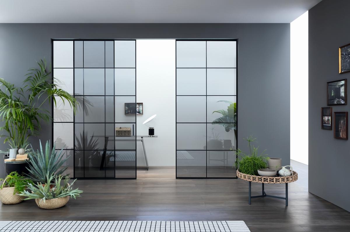 Ridefinire gli spazi domestici con L7 Plus