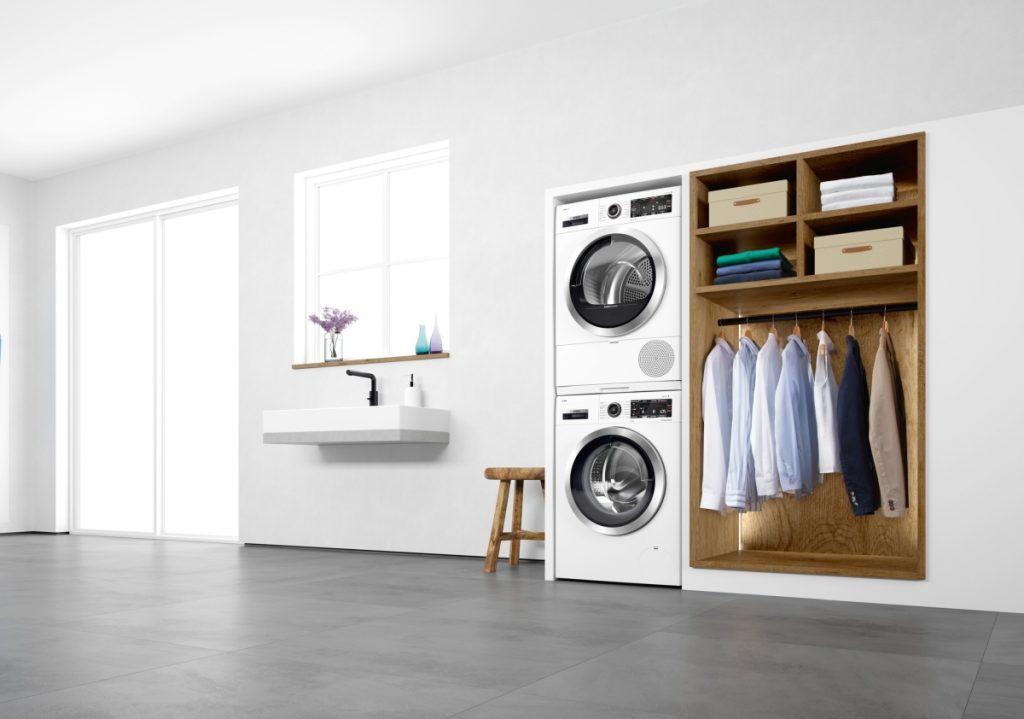 Lavare e asciugare in modo più consapevole