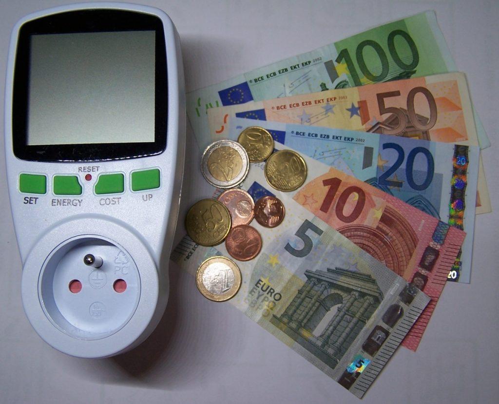 Misurare i consumi per fare risparmio energetico
