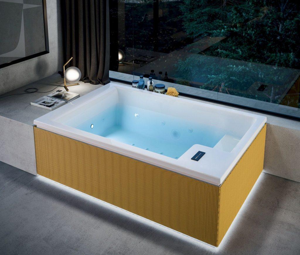 Minipiscine con ozonizzatore e saune domestiche: relax garantito
