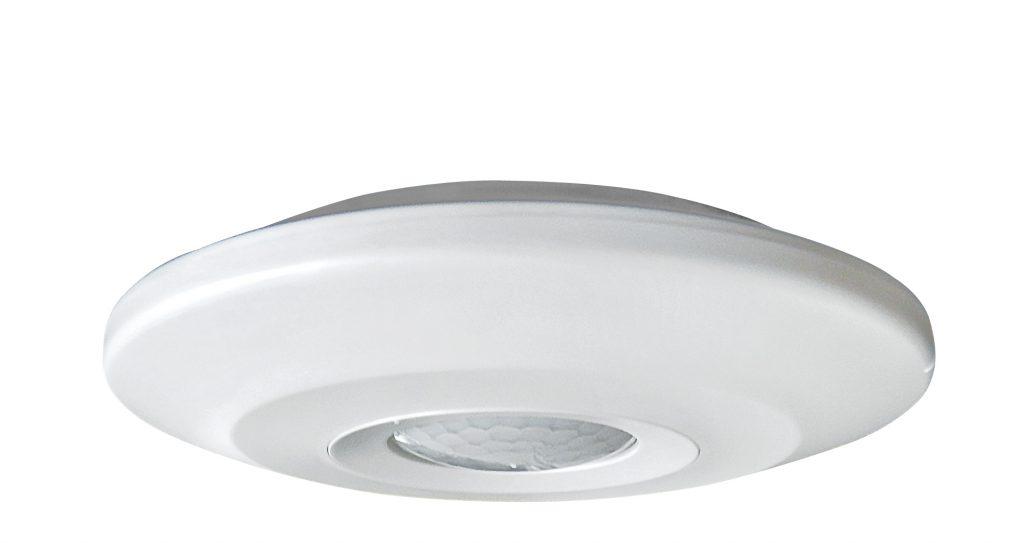 Controllare l'illuminazione senza interruttori