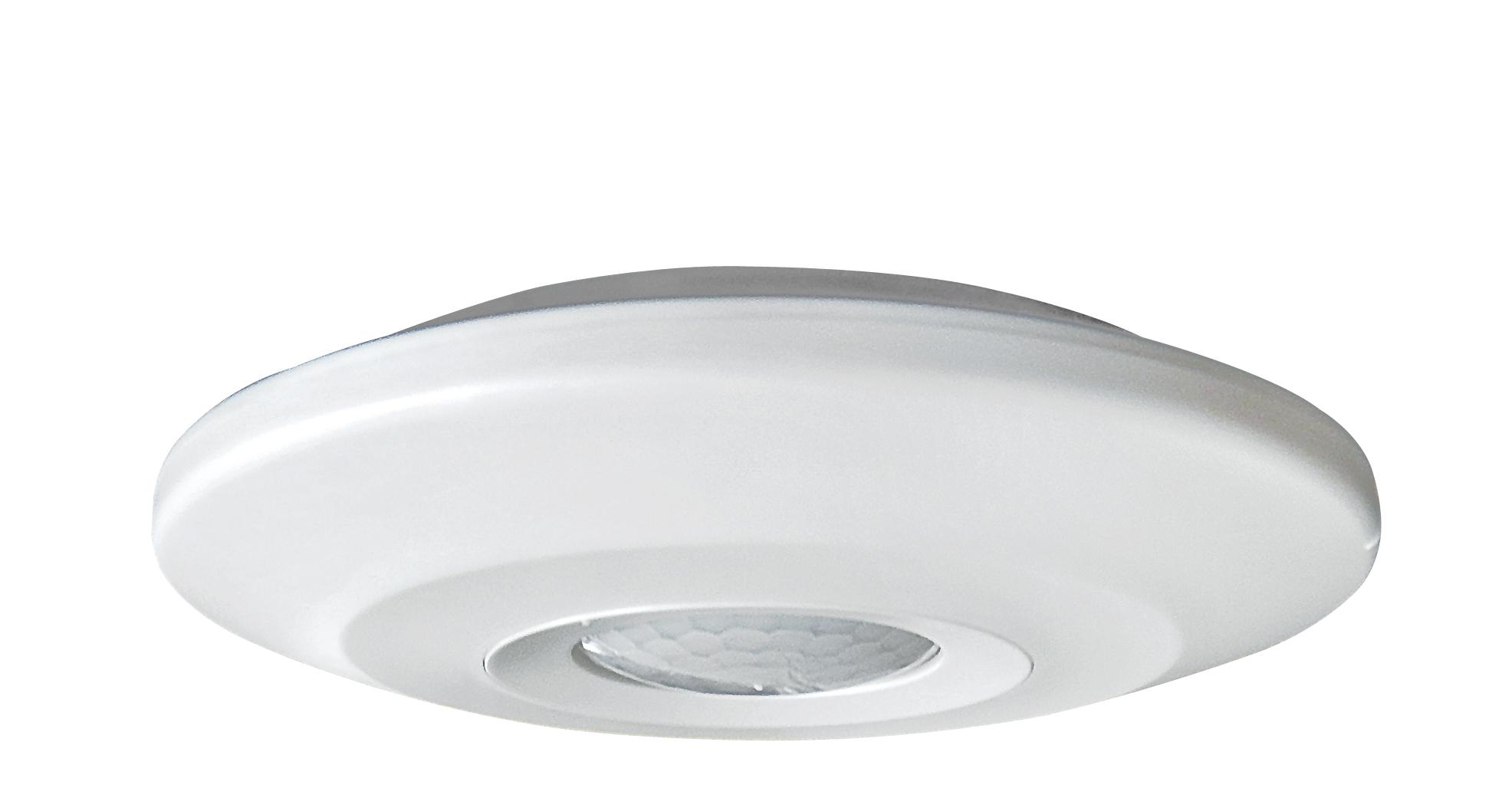 Controllare l'illuminazione senza interruttori con Voicedect di Arteleta