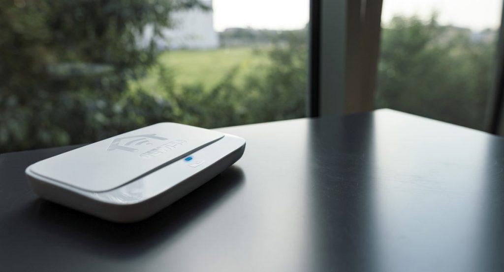 Lo Smart Gateway è il cuore della Smart Home Gewiss