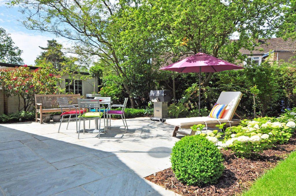 Giardini smart: la smart home ha il pollice verde