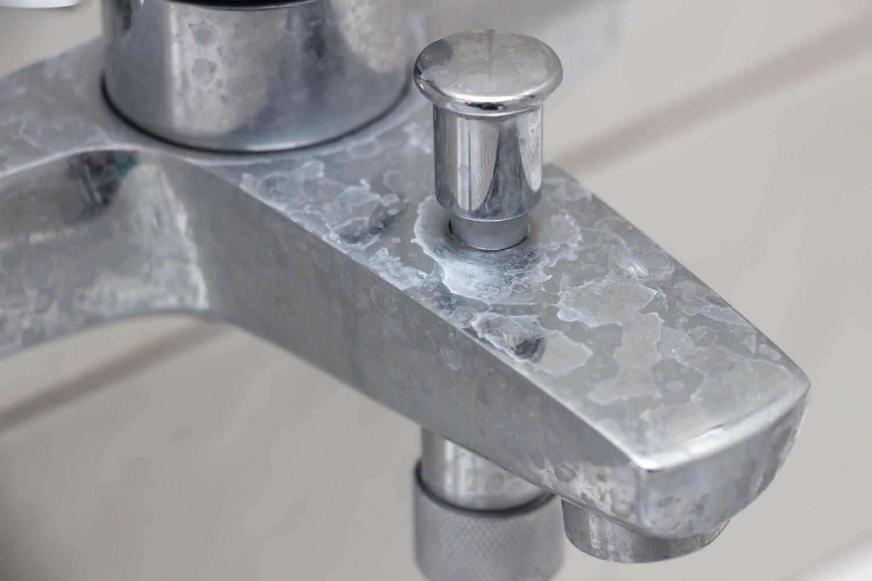Acqua: i costi nascosti del calcare
