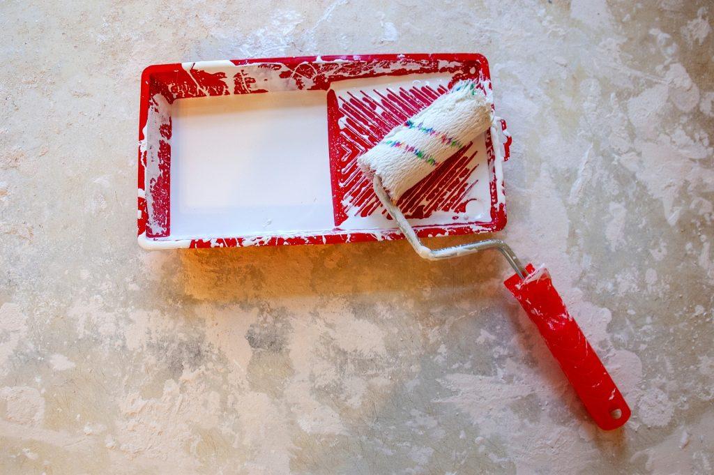 Eliminare le muffe in casa: vernici e trattamenti