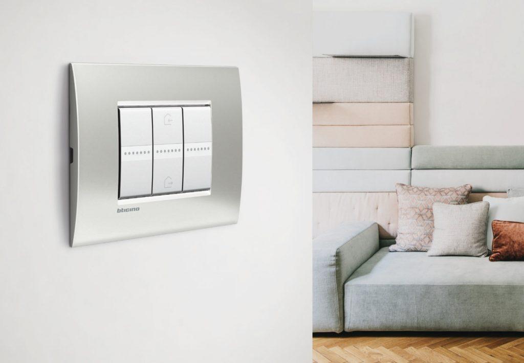 Dispositivi e interruttori smart per la casa connessa