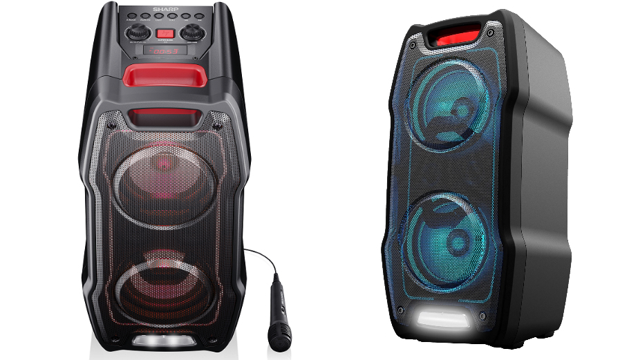 party speaker PS-929 Sharp