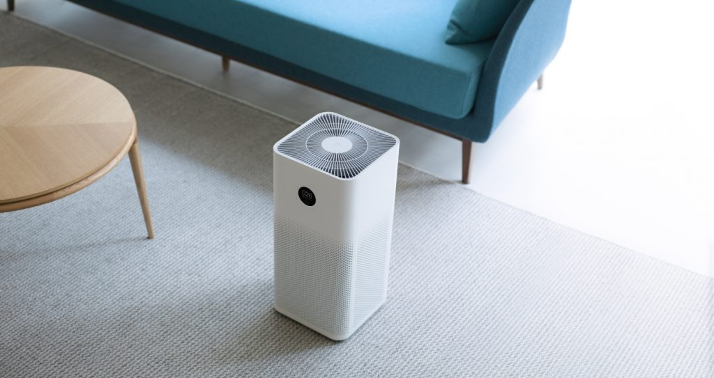 purificatore Air Purifier 3H Xiaomi