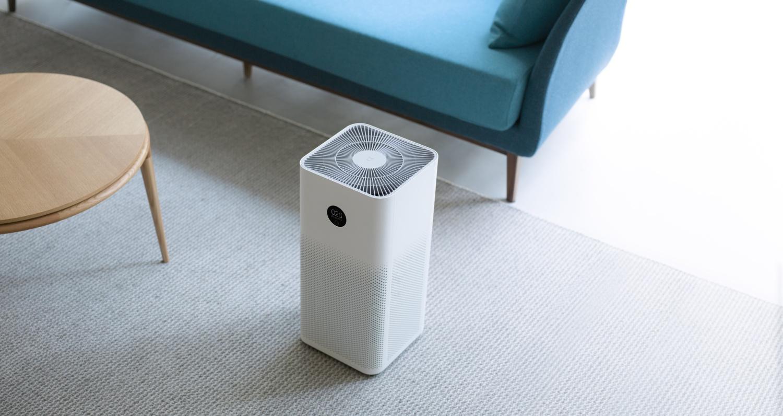 purificatore Air Purifier 3H Xiaomi