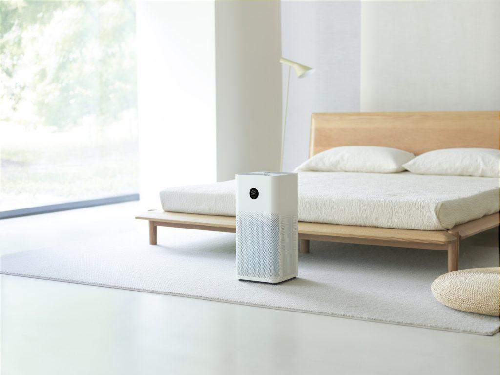 purificatore Air Purifier 3H