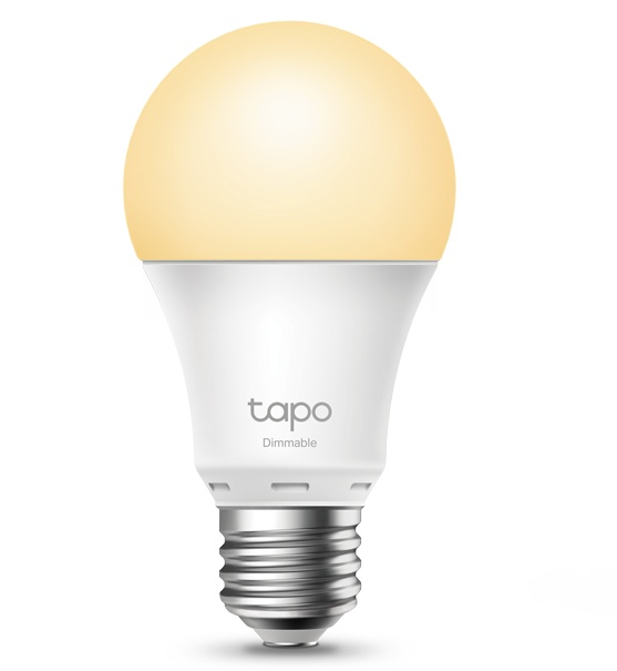 lampadina Smart Wi-Fi Tapo L510E