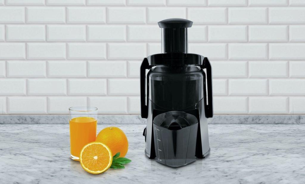 Depurarsi in modo facile e gustoso con la nuova centrifuga