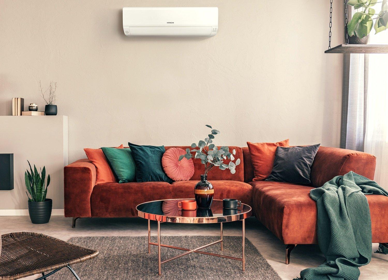 climatizzatore inverter Hitachi